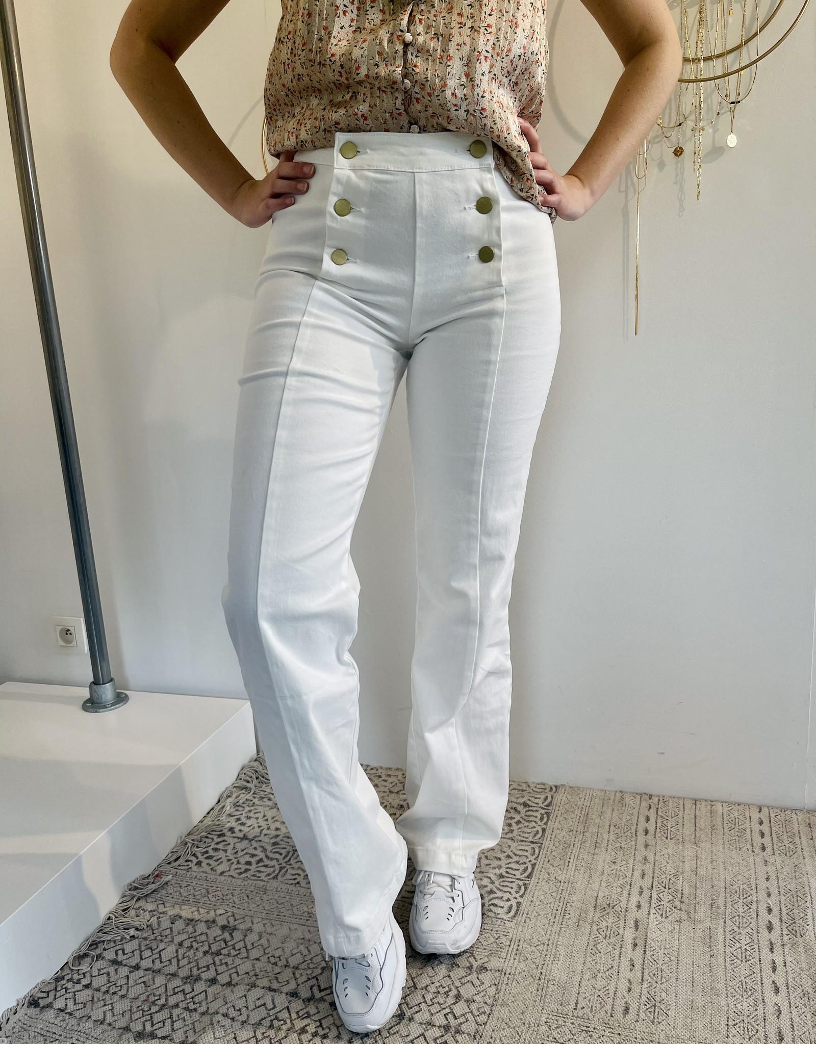 Pantalon Marina