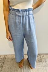Pantalon Naïté - Bleu Ciel