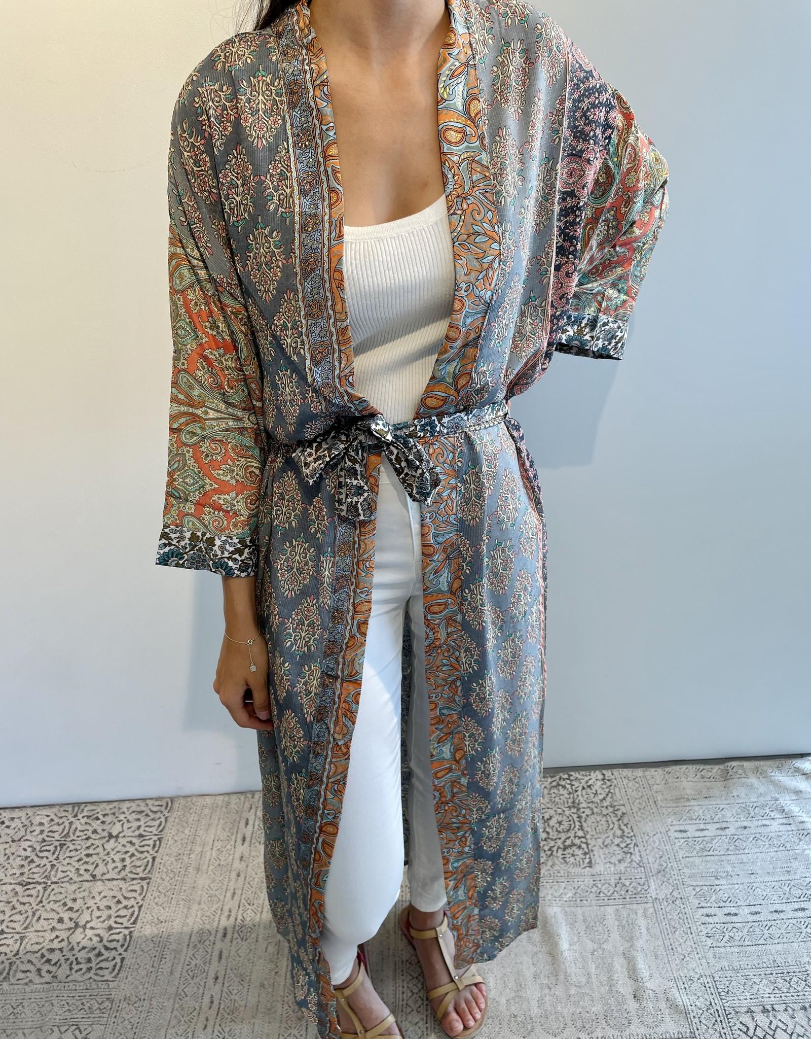 Kimono Kura - 4