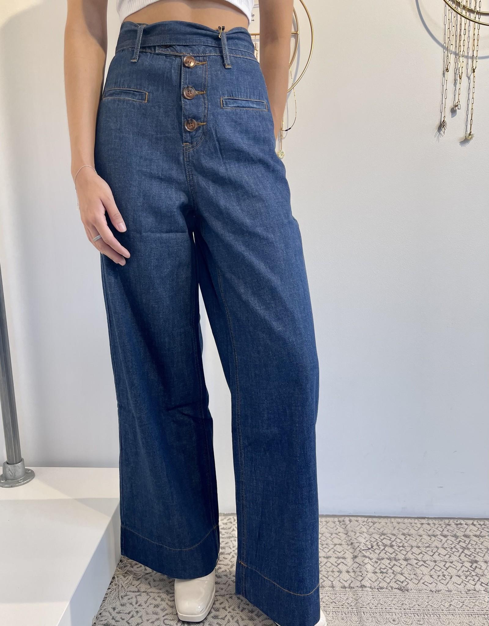 Jeans Mabel