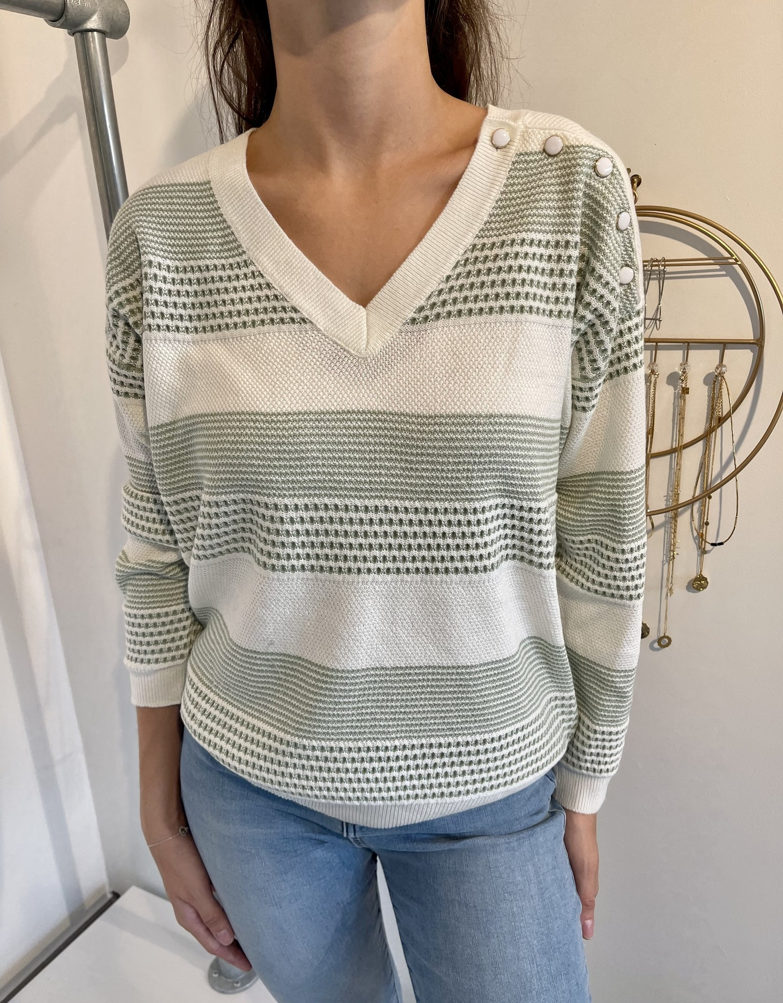 Pull Patyna