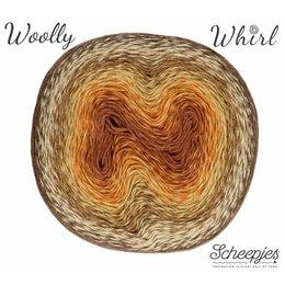 Scheepjes Woollywhirl Chocolate Vermicelli (471)