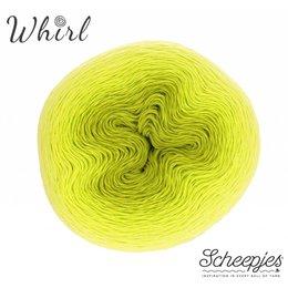 Scheepjes Whirl Ombré 563 - Citrus Squeeze