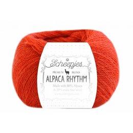 Scheepjes Alpaca Rhythm 669 - Cha Cha