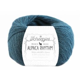 Scheepjes Alpaca Rhythm 656 - Polka