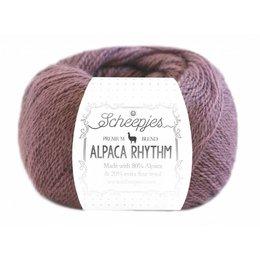 Scheepjes Alpaca Rhythm 651 - Quickstep