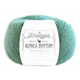 Scheepjes Alpaca Rhythm 655 - Twist