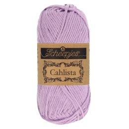 Scheepjes Cahlista 520 - Lavender
