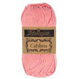 Scheepjes Cahlista 409 - Soft Rose