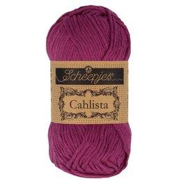 Scheepjes Cahlista 128 - Tyrian Purple