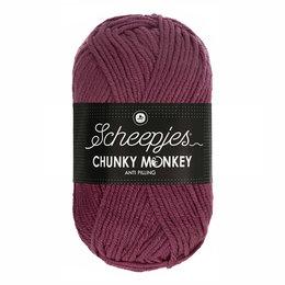Scheepjes Chunky Monkey 1828 - Grape