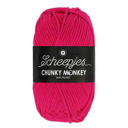 Scheepjes Chunky Monkey Magenta (1435)