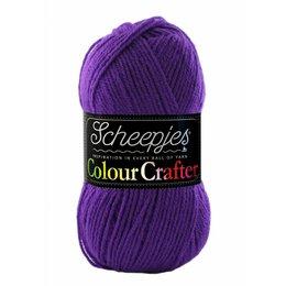 Scheepjes Colour Crafter 2001 - Antwerpen