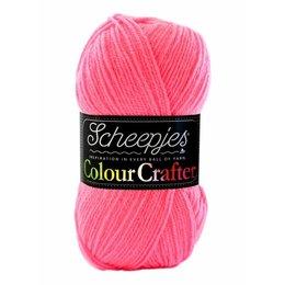 Scheepjes Colour Crafter 2013 - Mechelen
