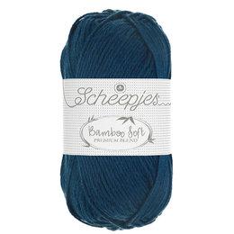 Scheepjes Bamboo Soft 253 - Blue Opal