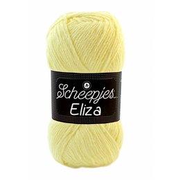 Scheepjes Eliza 210 - Lemon Slice