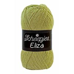 Scheepjes Eliza 211 - Lime Slice