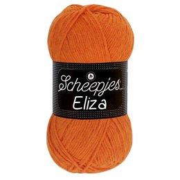 Scheepjes Eliza Orange Ochre (238)