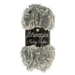 Scheepjes Furry Tales 979 - Big Bad Wolf