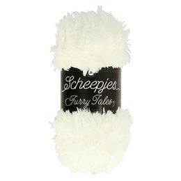 Scheepjes Furry Tales Snow White (970)