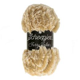 Scheepjes Furry Tales 972 - Wood Cutter