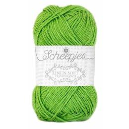 Scheepjes Linen Soft apfel (627)
