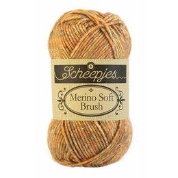 Scheepjes Merino Soft Brush 251 - Avercamp