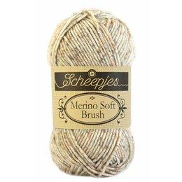 Scheepjes Merino Soft Brush van der Leck (257)