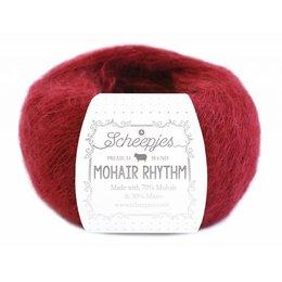 Scheepjes Mohair Rhythm 683 - Tango