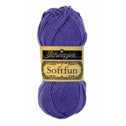 Scheepjes Softfun 2463 - Purple