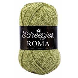 Scheepjes Roma grün (1670)