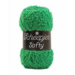 Scheepjes Softy 497 - Grün