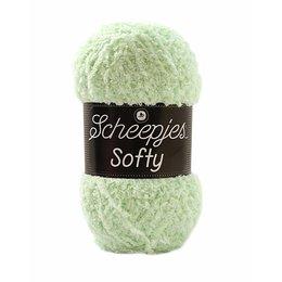 Scheepjes Softy 492 - Hellgrün
