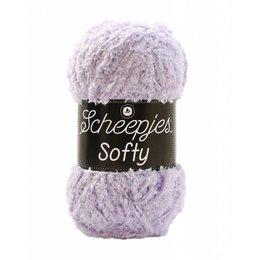 Scheepjes Softy 487 - Lila
