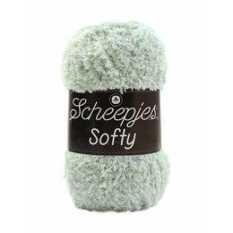 Scheepjes Softy 498 - Mint