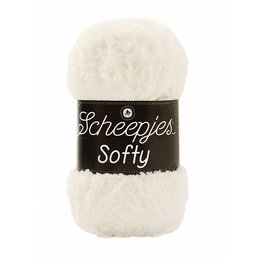 Scheepjes Softy 475 - Natur