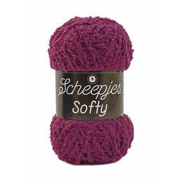 Scheepjes Softy Violett (488)