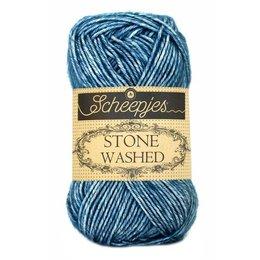 Scheepjes Stone Washed 805 - Blue Apatite