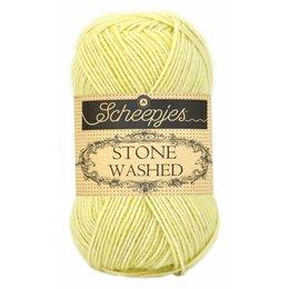 Scheepjes Stone Washed Citrine (817)