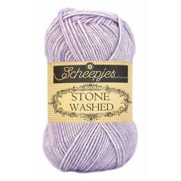 Scheepjes Stone Washed 818 - Lilac Quartz