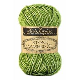 Scheepjes Stone Washed XL Canada Jade (846)