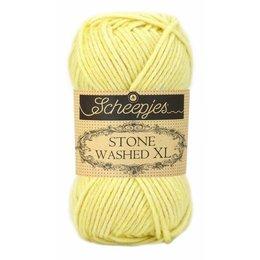 Scheepjes Stone Washed XL 857 - Citrine
