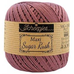 Scheepjes Sugar Rush 240 - Amethyst