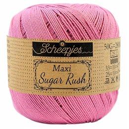 Scheepjes Sugar Rush 398 - Colonial Rose