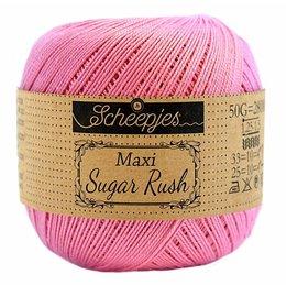 Scheepjes Sugar Rush 519 - Fresia