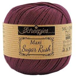 Scheepjes Sugar Rush 394 - Shadow Purple