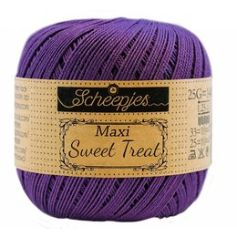 Scheepjes Sweet Treat Deep Violet (521)