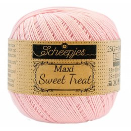 Scheepjes Sweet Treat 238 - Powder Pink