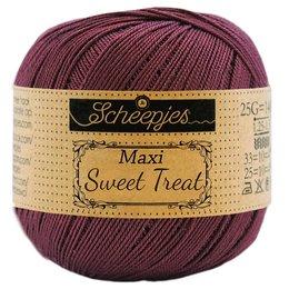 Scheepjes Sweet Treat 394 - Shadow Purple