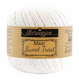 Scheepjes Sweet Treat Snow White (106)